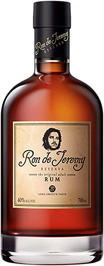 Ron - Jeremy 15 Años XO 70 cl: Amazon.es: Alimentación y bebidas