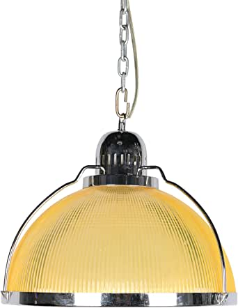 K&M Chandelier, Yellow