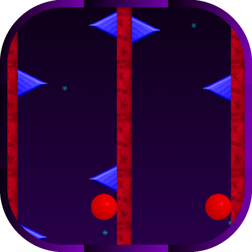 2 Red Balls