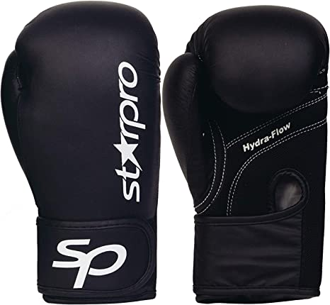 Boxing Gloves Kids Children Youth 6-oz for Bag Mitts Punching Bag Focus Pads ...