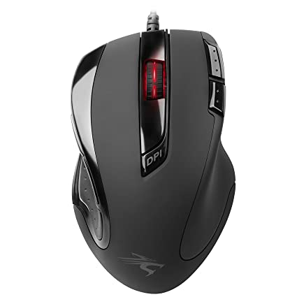 best ergonomic gaming mice