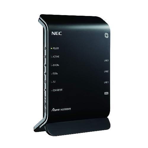 NEC Aterm WG1200HP3