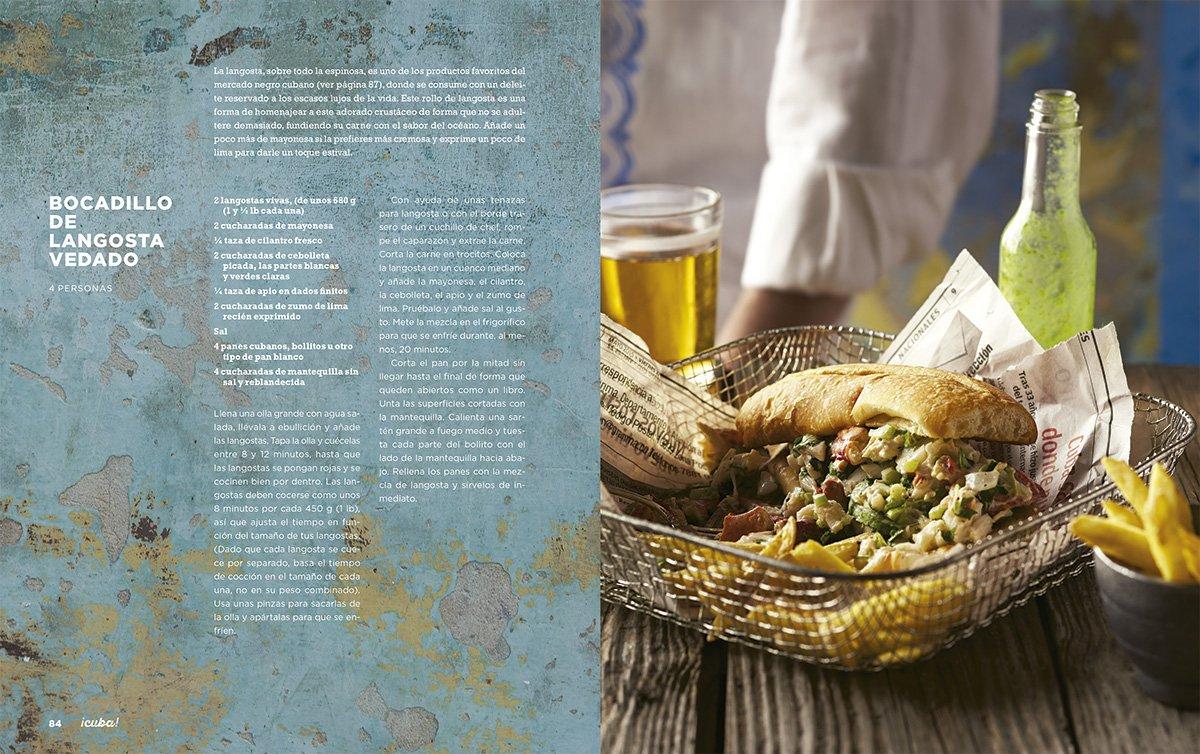 Cuba. Recetas e historias de la cocina cubana Neo-cook ...
