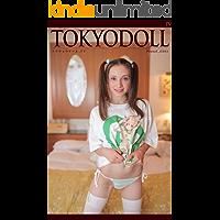 PashaT: TOKYODOLL (TOKYODOLL Shashinshu) (Japanese Edition)