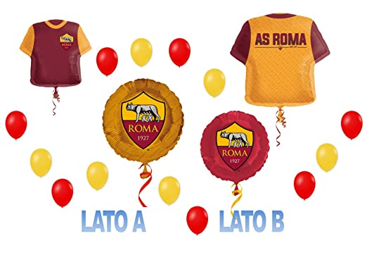 Party Store Web by casa dolce casa Roma - Balón de fútbol ...