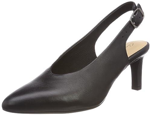 Clarks Calla Violet amazon-shoes neri Pelle Sneakernews Precio Barato Envío Libre Se Venta Barata Envío Libre Navegar En Línea gx93yCfWz4