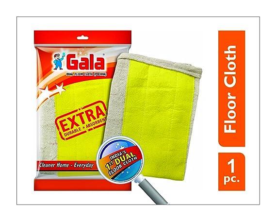 Gala 141945 Dual Technology Floor Cloth