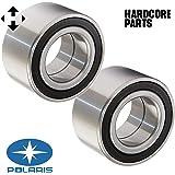 Polaris RZR 1000 / XP / 4 / Turbo Front Rear Wheel Bearings Kit (2