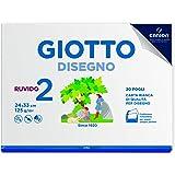 Giotto – papier gestructureerd, 583000
