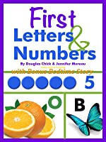 First Letters & Numbers (with bonus bedtime story)