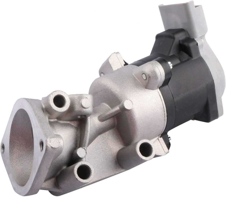 MOSTPLUS AGR-Ventil vorne links LR018323 LR006988 LR009809