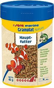 sera 375 Marin granules 1.5 oz 100 ml Pet Food, One Size