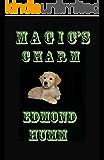 Magic's Charm (Dog Mysteries Book 2)