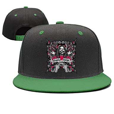 uter ewjrt Ajustable Volumen 8-The-Threat-Is-Real- Gorra de ...
