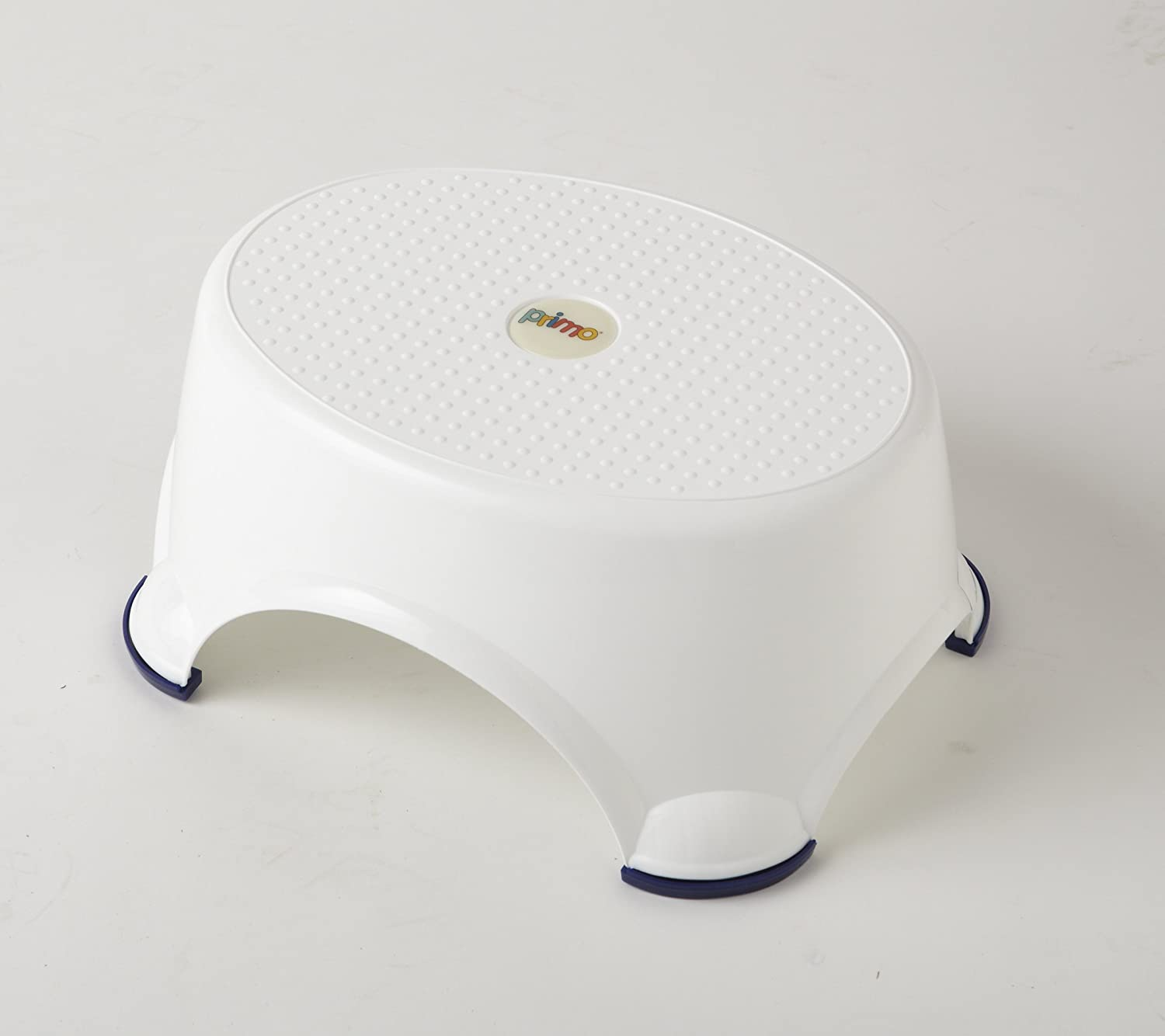 PRIMO Freedom Step Stool White