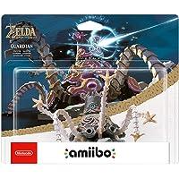 Amiibo Guardian Legend Of Zelda Breath of the Wild Series