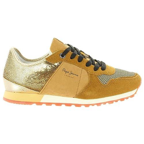 Es Pepe Y Amazon Zapatos W Camel P48pwq New Pls30717 Verona Jeans Aw6qX7d