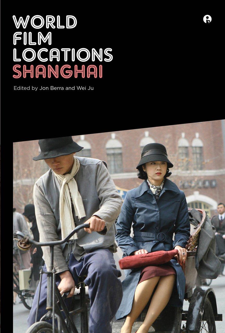 World Film Locations: Shanghai pdf