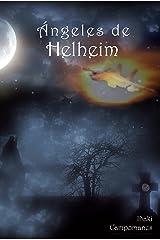 Ángeles de Helheim (Saga Aesir-Vanir nº 9) (Spanish Edition) Kindle Edition