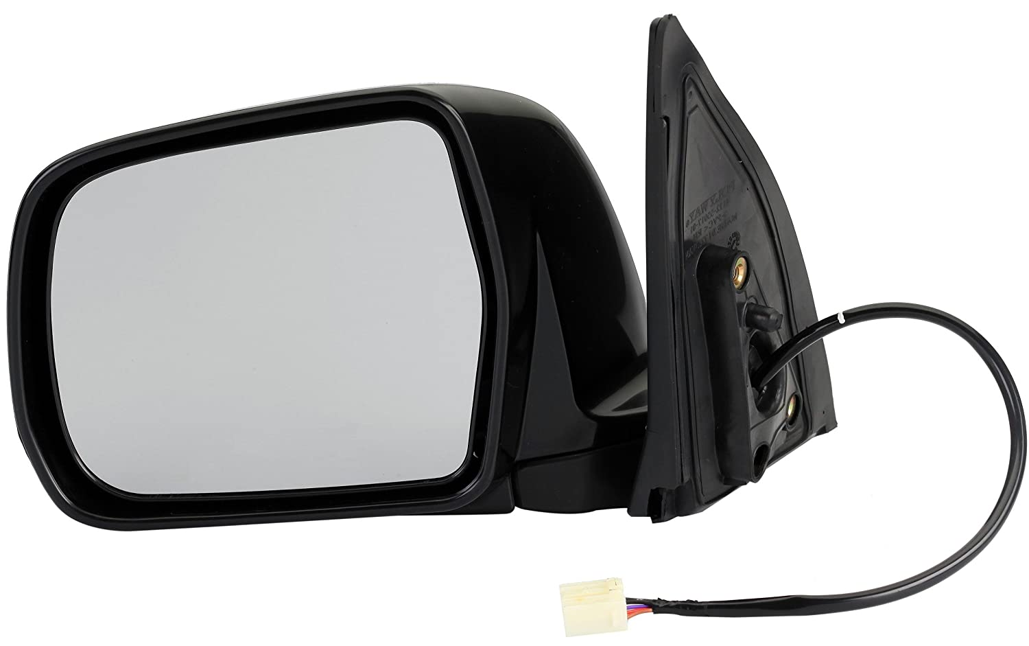Dorman 955-1330 Honda Element Driver Side Power Replacement Side View Mirror