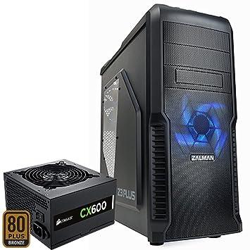 Freshtech Intel Z97X I7 4790K 2tb + SSD 16gb 2400Mhz GTX 970 4gb Z3 Plus Gaming ...