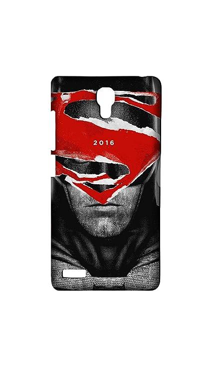 Batman Wallpaper Case For Xiaomi Redmi Note 4g Amazonin Electronics