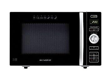 Daewoo - Koc-8hbf: Amazon.es: Hogar