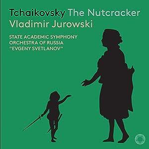 Nutcracker / Jurowski (Hybrid) SACD