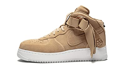 4e2b09f19aa2b Amazon.com | Nike Air Force 1 Mid CMFT (Victor Cruz) | Basketball