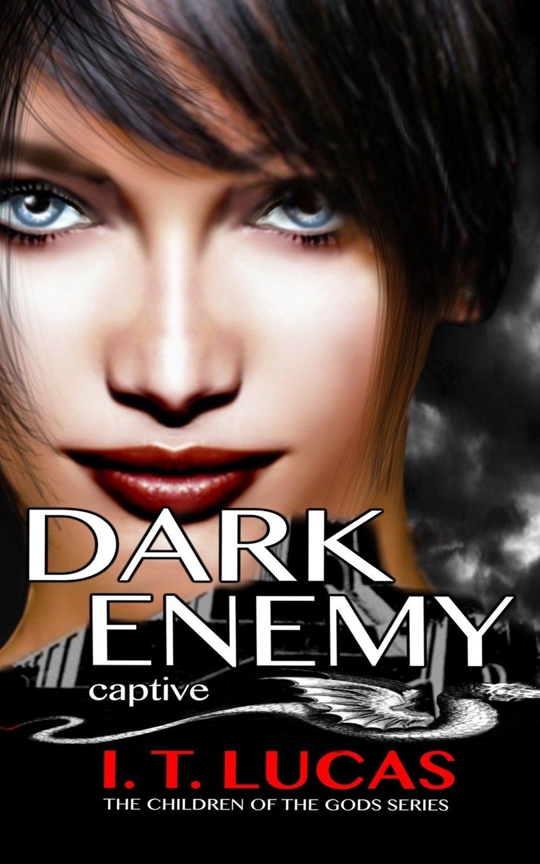 Dark Enemy Captive Children Gods