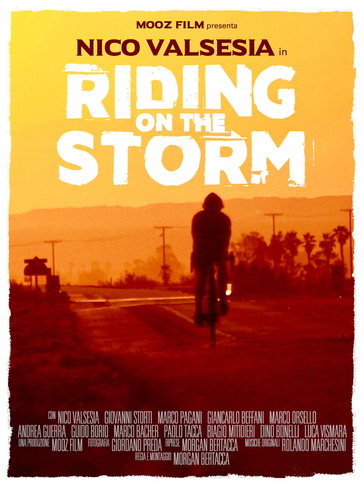 Riding on the storm on Amazon Prime Video UK