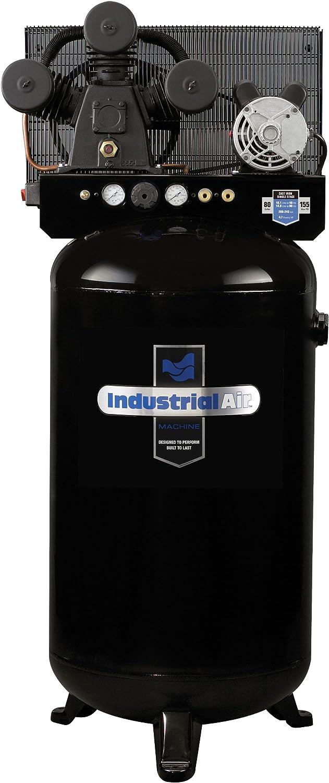 industrial air ilA4708065 commercial grade air compressor