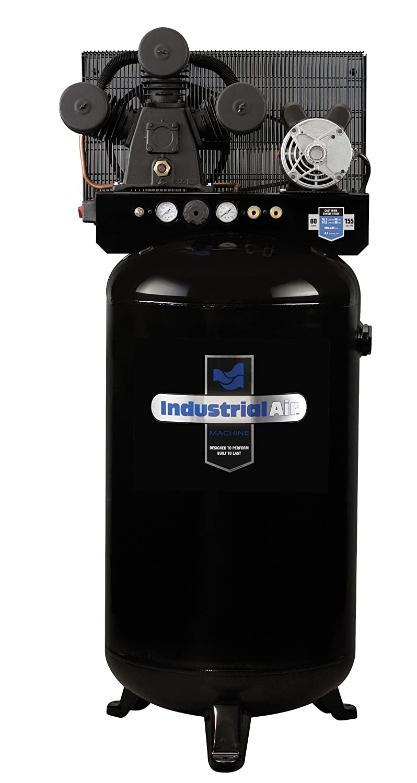 -gallon air compressor single stage