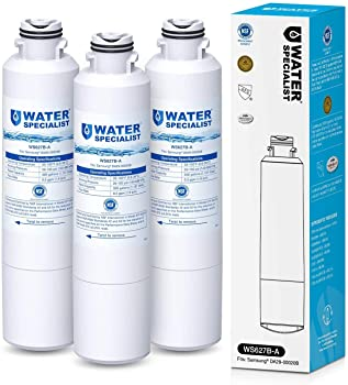 Waterspecialist DA29-00020B Replacement Refrigerator Water Filter