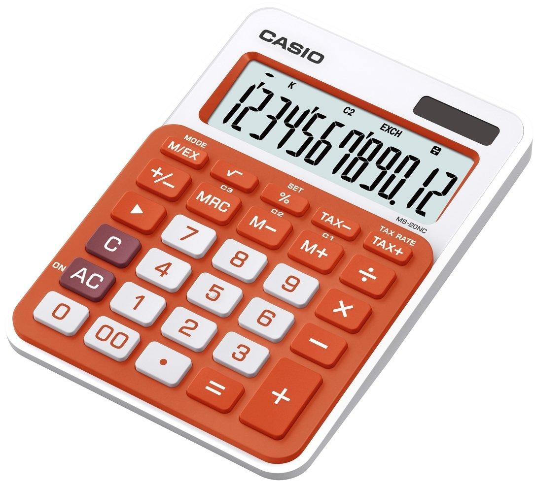 Mejor valorados en Calculadoras básicas & Opiniones útiles