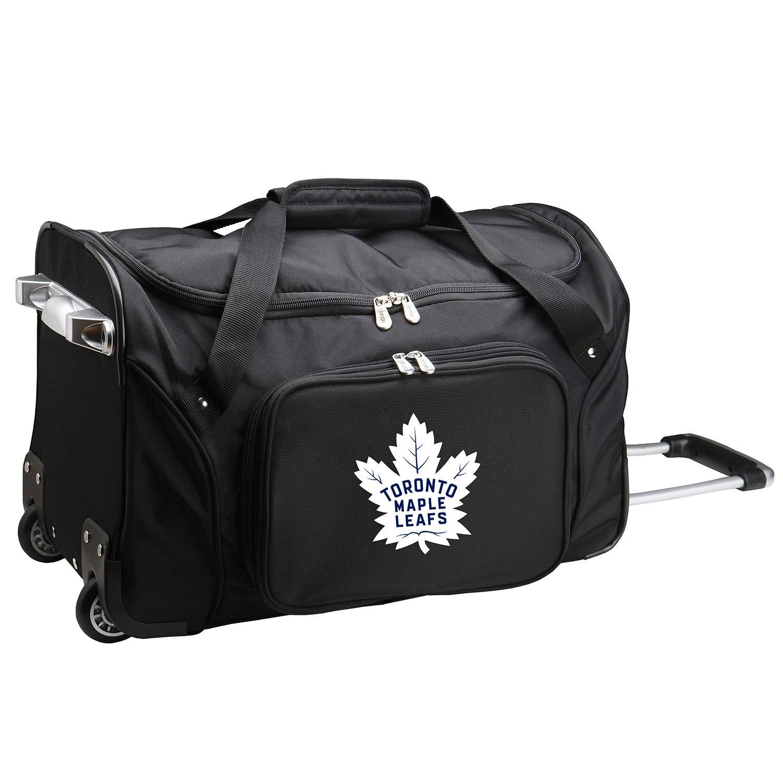 NHLダッフルバッグ Toronto Maple Leafs Toronto Maple Leafs B00O4T02QA
