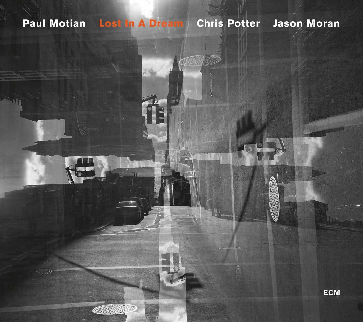 Paul Motian, Chris Potter, Jason Moran - Lost in a Dream - Amazon ...
