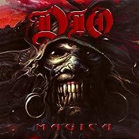 Magica (lenticular Cover) (Vinyl)
