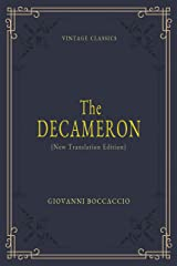 The Decameron (Annotated): Penguin Classics Deluxe Edition Kindle Edition