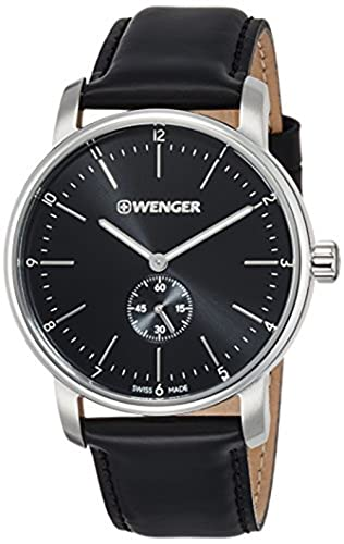 Wenger Urban Classic Chrono relojes hombre 01.1741.102: Wenger: Amazon.es: Relojes