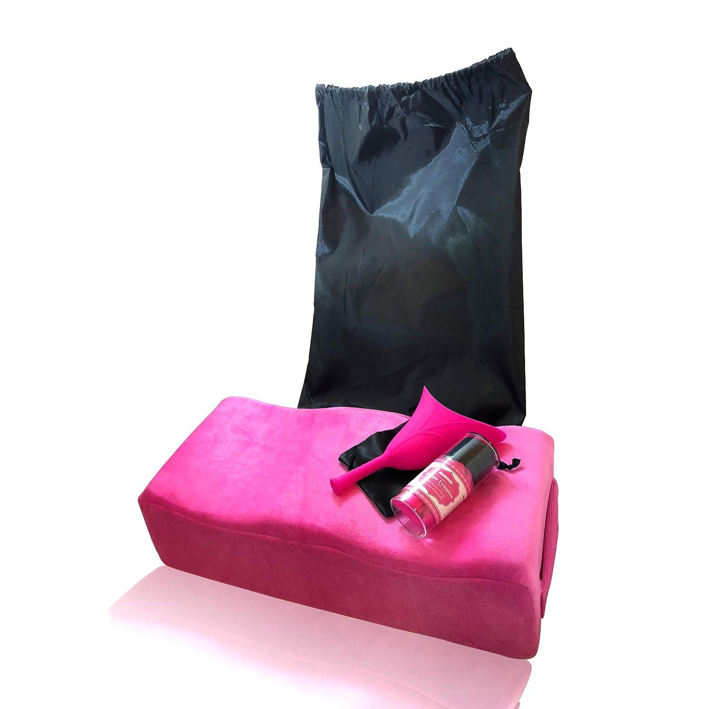 ⭐ Super Booty Deluxe - The Brazilian Butt Lift Pillow