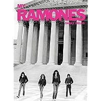 My Ramones: Photographs by Danny Fields