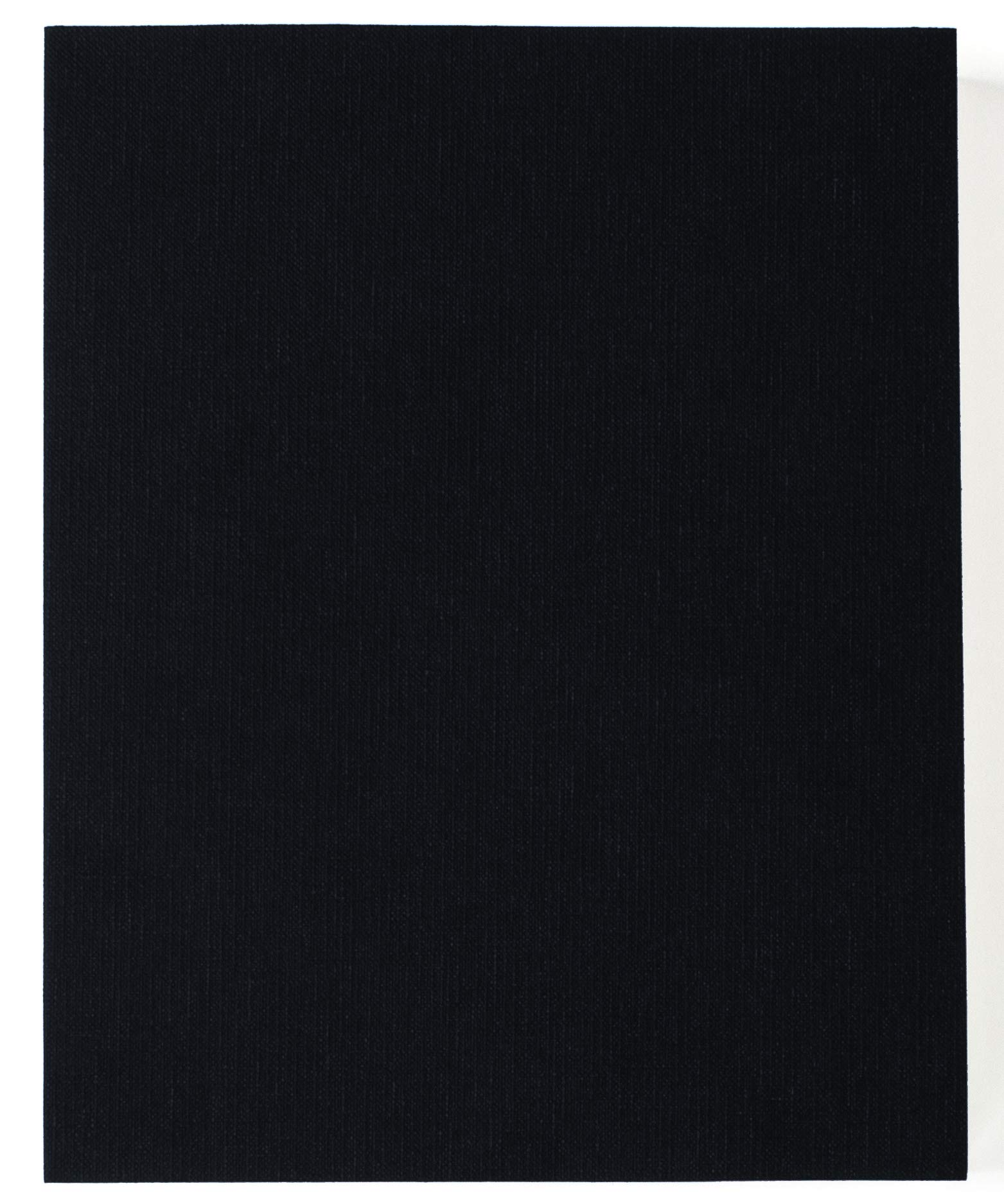 Album Envy Euro Professional Matted Slip-in Photo Albums   Modern Cover Style   Choose 10-30 Photo Sizes, 5x7 or 4x6   Acid-Free Archival Quality Mats   (Black, 5''x7'' - 30 Photos) by Album Envy