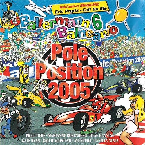 Geniale Stimmungsmusik - ideal für Apres Ski Ballermann Fußball Public Viewing (CD Compilation, 40 Titel, Diverse Künstler)
