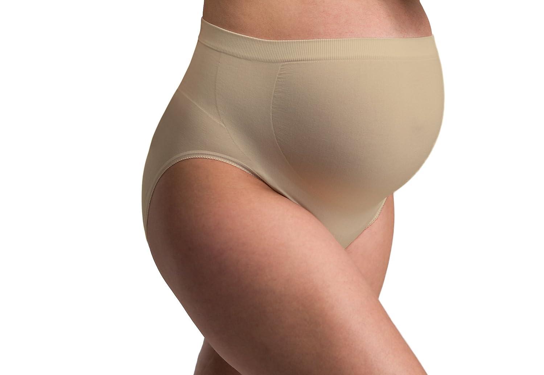 Women's Bestow Pregnancy Underwear Support Brief by Amon Maternity ...