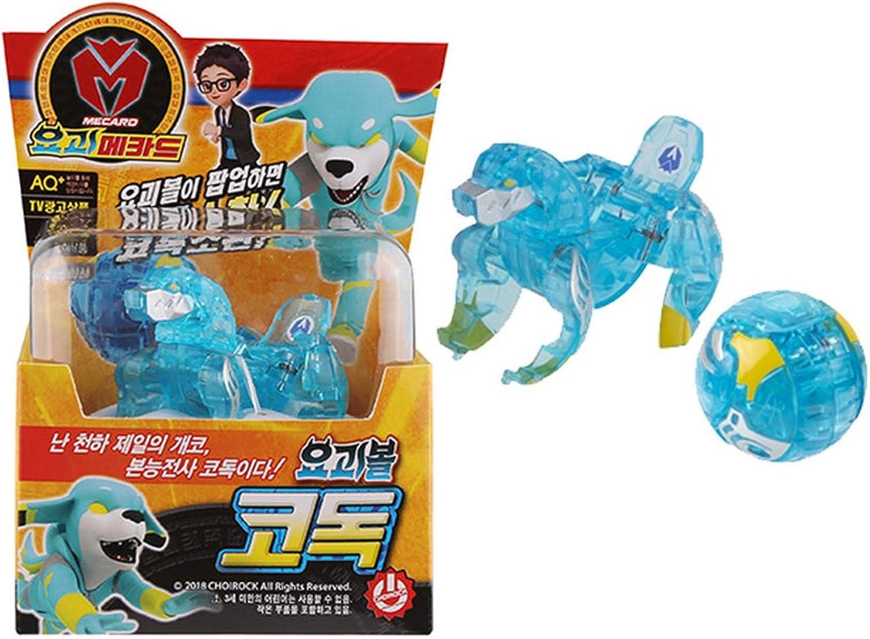 New Ghost Mecard Rider Set WHALE KING ICHEONSOONGI Transformer Toy Kid Gift