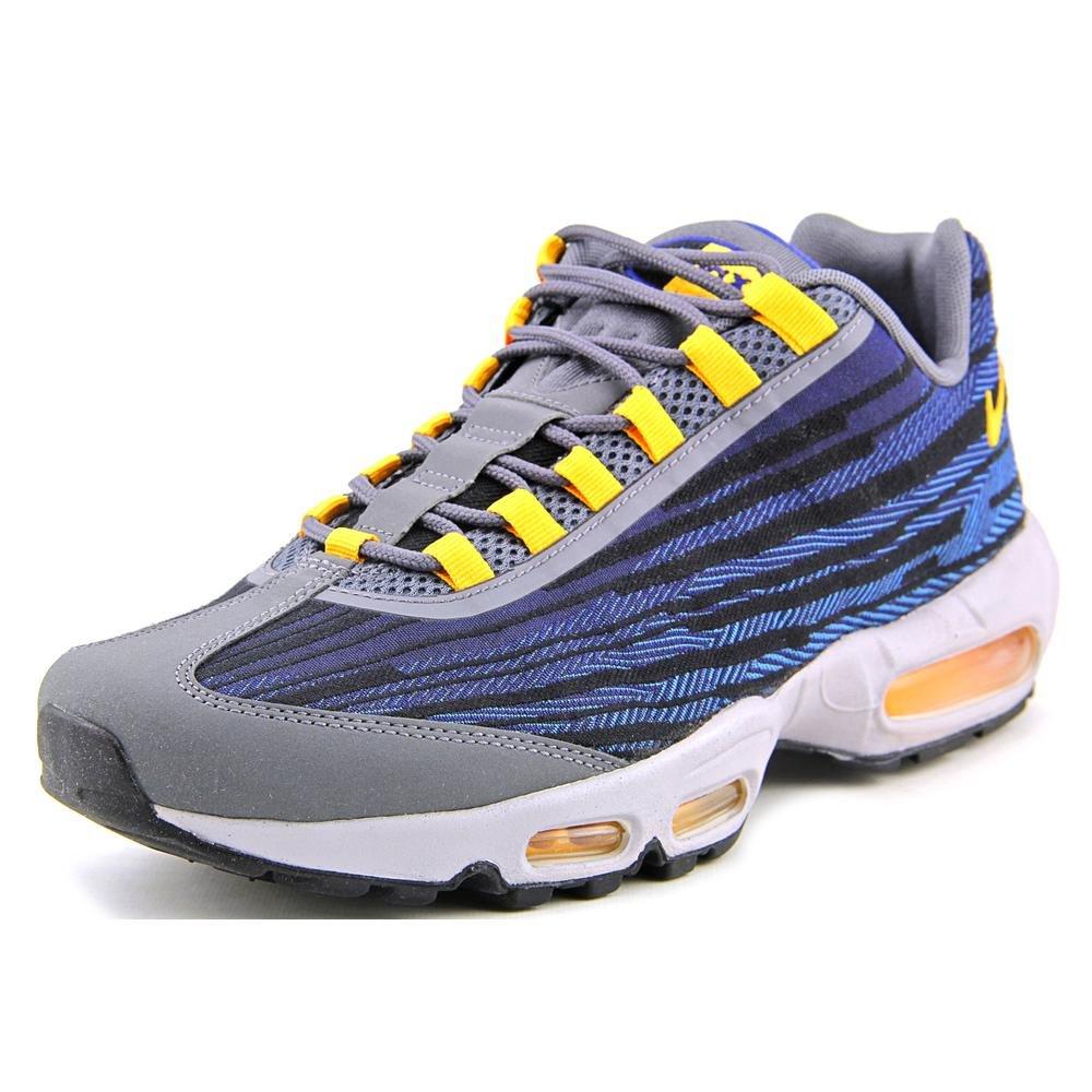 new styles 2058b e3be9 Amazon.com   Nike Air Max 95 Jacquard Mens Running Shoes   Road Running