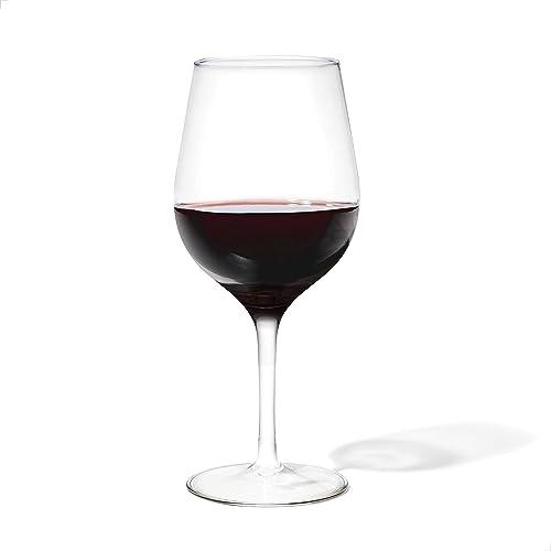 TOSSWARE RESERVE 16oz Wine Glasses