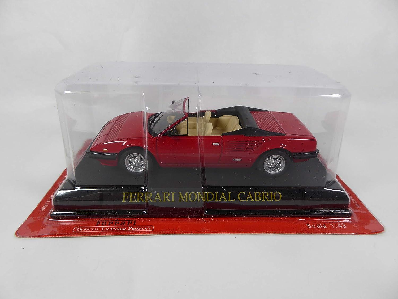 OPO 10 KJ28 Ferrari Mondial Cabrio 1//43