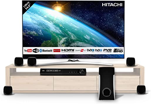 Hitachi TV 55